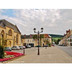 Commune de DONCHERY