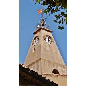 Commune de ST ZACHARIE