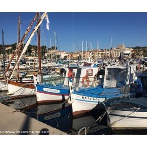 Commune sanary sur mer mairie et office de tourisme de - Office du tourisme de sanary sur mer ...