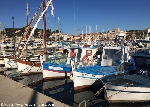 Commune sanary sur mer mairie et office de tourisme nl - Office du tourisme sanary sur mer ...