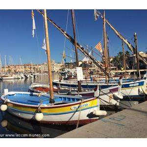 Commune sanary sur mer mairie et office de tourisme de - Office du tourisme sanary sur mer ...