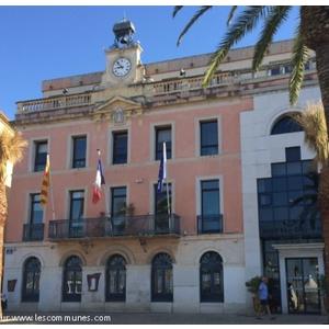 Commune sanary sur mer mairie et office de tourisme es - Office du tourisme de sanary sur mer ...