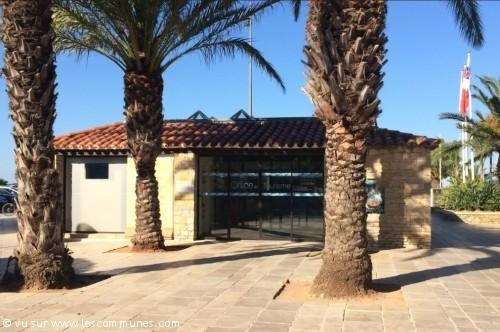 Commune sanary sur mer mairie et office de tourisme fr - Office de tourisme sanary sur mer 83110 ...