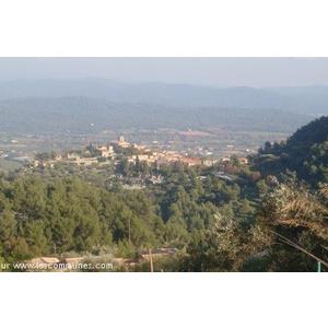 Commune de SOLLIES VILLE