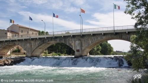 Commune vinon sur verdon mairie et office de tourisme it - Office de tourisme vinon sur verdon ...