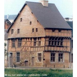 Commune revin mairie et office de tourisme fr - Entremont le vieux office de tourisme ...