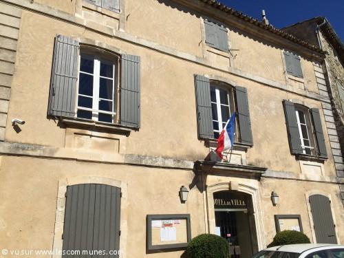 Commune menerbes mairie et office de tourisme fr - Office du tourisme vaucluse ...