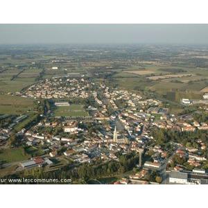 Commune de ST PHILBERT DE BOUAINE