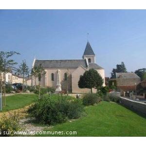 Commune de GOUEX