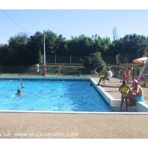 la piscine de gGouex