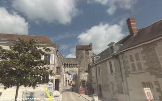 Commune la roche posay mairie et office de tourisme it - Office du tourisme de la roche posay ...