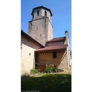 Commune de LES SALLES LAVAUGUYON