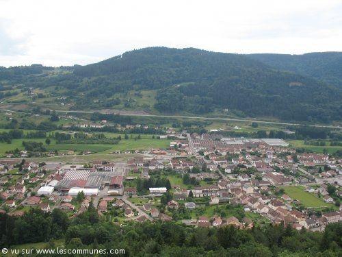 Commune rupt sur moselle mairie et office de tourisme fr - Office de tourisme moselle ...
