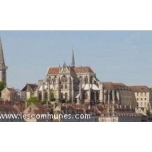 Abbaye Benedictine de Saint Germain à Auxerre