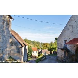 Commune de FONTENAY PRES VEZELAY